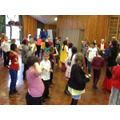 Y5/6 Spanish Dancing lesson