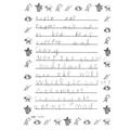 Upper Foundation writing