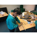 Y2 recycled musical instruments
