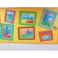 Year 6 - Georges Seurat Artwork