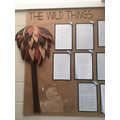 Year 1: Where the Wild Things Are