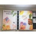 Year 6: Georgia O'Keeffe