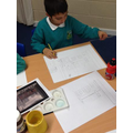 Year 5 Lowry Art Day