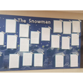 Year 2 - The Snowman