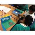 Year 5/6 Animation project