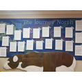 Year 6 - The Northern Lights