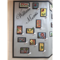 Year 4- William Morris Artwork