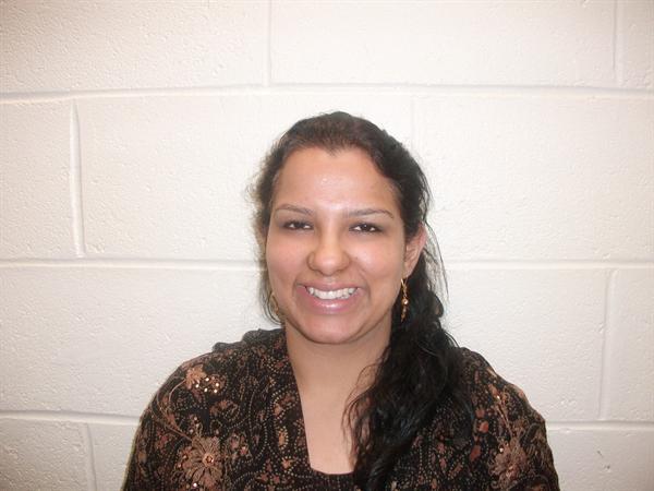 Mrs Bashir - HLTA