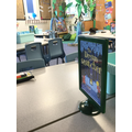 Table names- books by our class author
