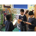 Practising performance poems