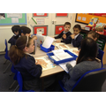 A great guided reading discussion