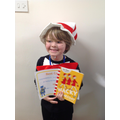 Y1/2 - Cat in the Hat