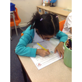 Exploring poetry and vocabulary used