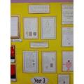 Y3 - Kennings poems