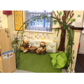 Year 1/2 - Enchanted Forest