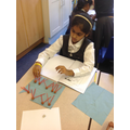 Tackling a spaceship maths investigation