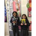 Winners school reading challenge!!!