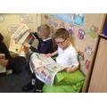 Exploring newspaper writing