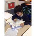 using a thesaurus to widen our vocabulary