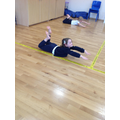 Indoor PE - Gymnastics