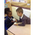 Y3s asking questions to find more infromation