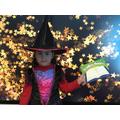 Afternoon Nursery's star reader - Sumayya