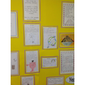 Y4 - Clerihew poems