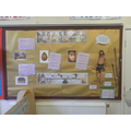 Y3 Stone age to Iron age display