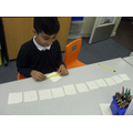 Y2 writing adjectives to describe pirates