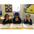 Investigating with our sense of taste