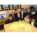 Creating our own town!