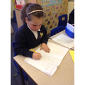 Editing our Kennings poems