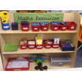 Look at all our concrete resources.