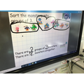 Making groups of 3 using SMART