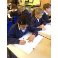 Writng our own Kennings poems
