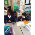 Using concrete apparatus in maths