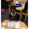 Playing tricky word bingo