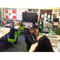 Miss Mapp read to Y4