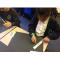 Making constellation pictures