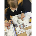 Sequencing the story of Easter in RE!