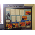 Year 4 - The Iron Man