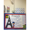 French Display