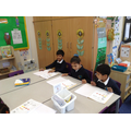 Sequencing and orally rehearsing our poem