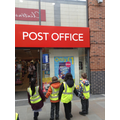 Does a town need a post office?