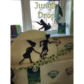 Jungle Drop and reading gems