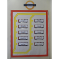 Year 4 - Spellings display