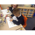 Exploring different vocabulary in poems