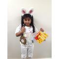 Y2 -rabbit from Alice in Wonderland