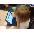 Learning how to use SeeSaw