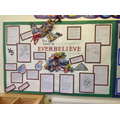 Year 5 - The Land of Everbelieve